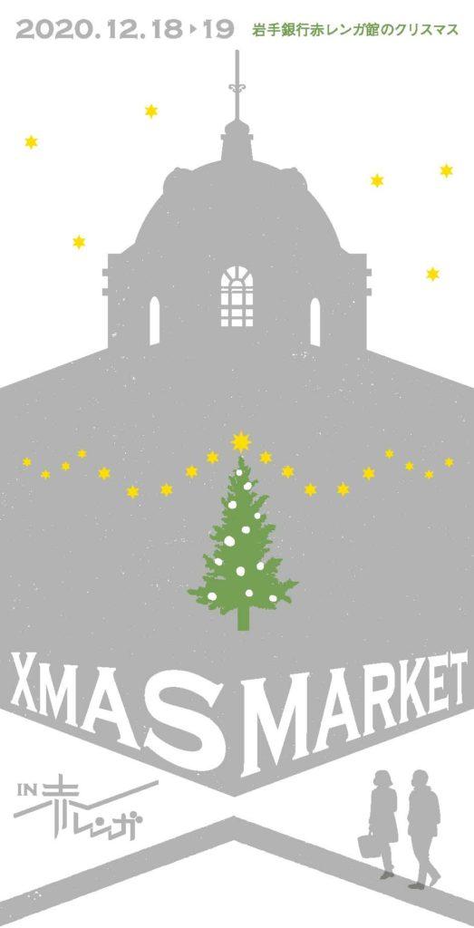 クリスマスマーケット表