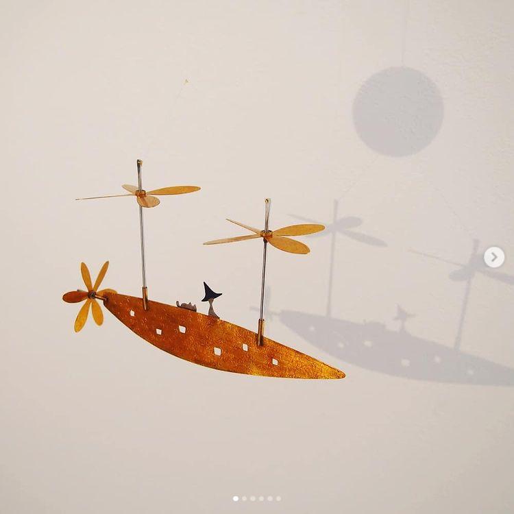 Screenshot_2021-02-21 アトリエPOPPO 本田ゆうすけ すずきひろみ( atelierpoppo) • Instagram写真と動画(2)